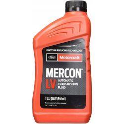 MERCON LV 1QT 32485 OLEJ...