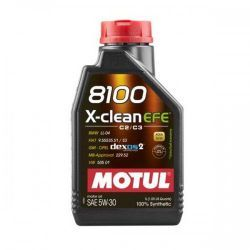 MOTOR OIL MOTUL 8100...