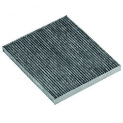 CARBON CABIN AIR FILTER CADILLAC CTS 03-15 STX 04-09 STS 05-11