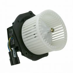 A/C HEATER BLOWER MOTOR FAN DEVILLE 94-99 ELDORADO 94-02 SONOMA S10 PICKUP 97-99