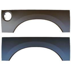 UPPER REAR WHEEL ARCH QUARTER PANEL DODGE RAM 09-17