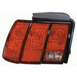 LAMPA LEWY TYŁ FORD MUSTANG...